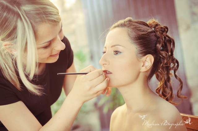 Sweety Make-up - Lisa FERRY