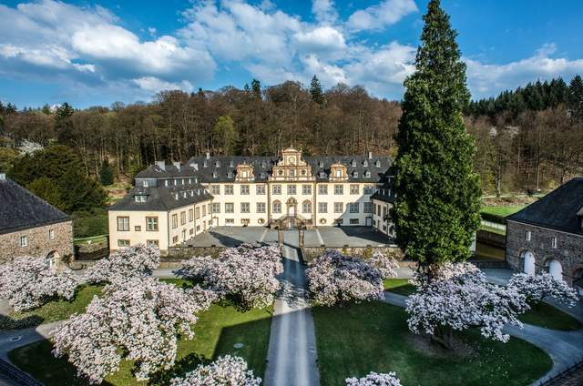 Location Schloss Ehreshoven