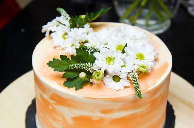 Pastry Studio Gebi Cakes
