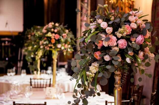 «Флоранс» флористика и декор