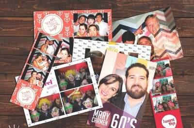 Hipcam Photobooth - Cabina Foto, SlowMo, GreenScreen, LipSy