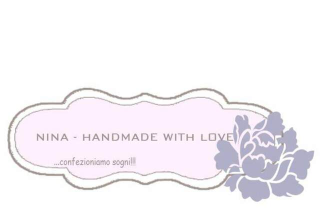 Nina - Handmade With Love