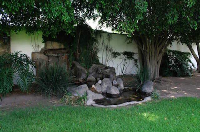 Hacienda San Acasio