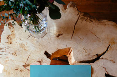 Ramiliyamagic | Wedding poligraphy