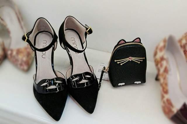 Minou Shoes