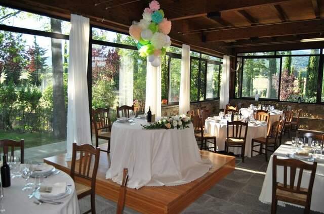 Matrimonio Lago Toscana : Ristoranti per matrimoni toscana