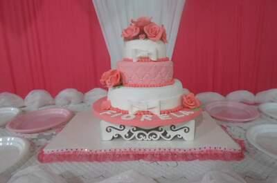 D' Liz Cake