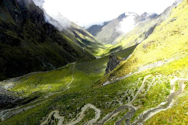 Expediciones Arias Cusco