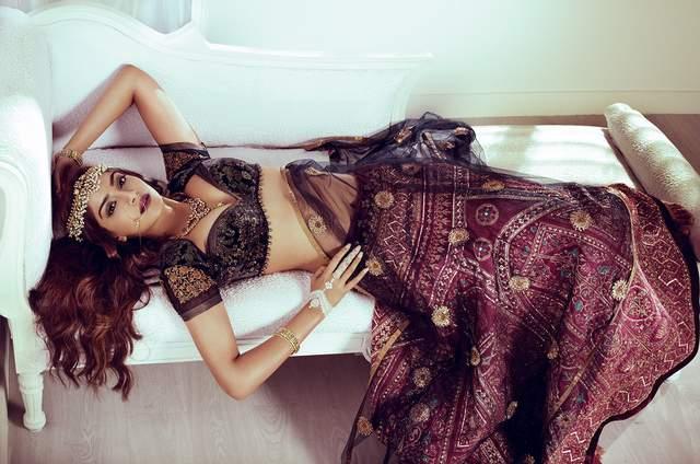 Namrata Soni Makeup Artist
