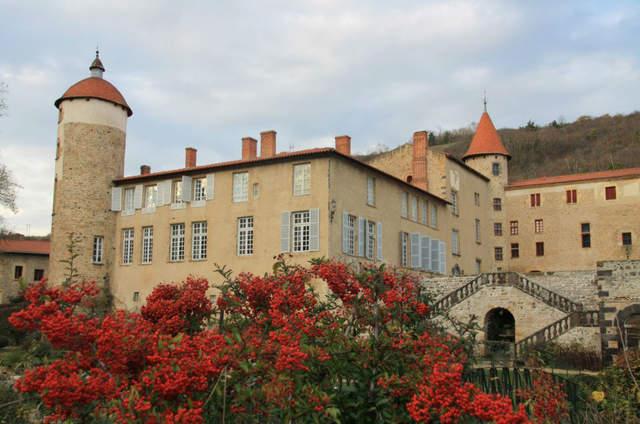 Château de La Batisse