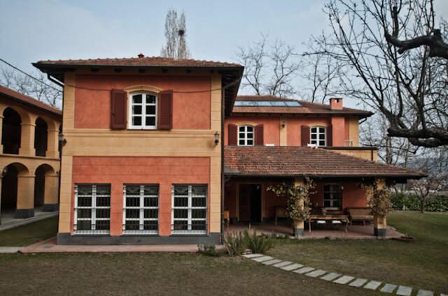 Villa La Cavannina
