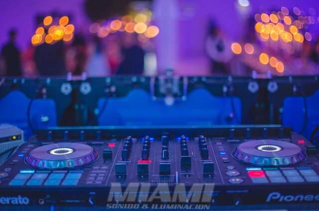 Miami Sonido e Iluminacion