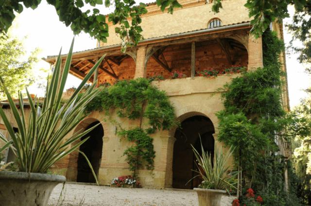 Chateau Calaoué