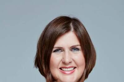 Ruth Vahle Haruna Brautstyling