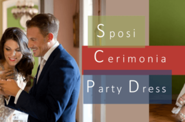Sartoria Bellini Uomo Donna Sposi Cerimonia