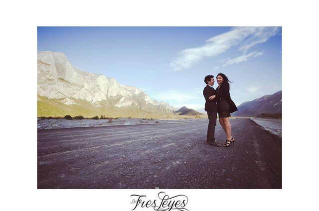 Fotógrafo de Bodas Monterrey