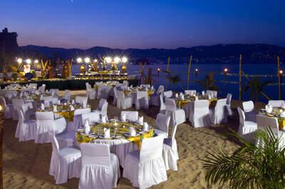 Centro Internacional Acapulco