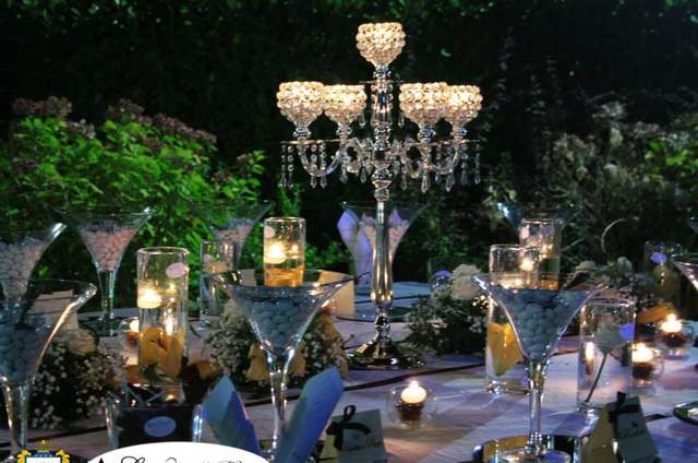 Sirio Events & Wedding Planner
