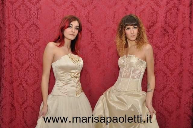 Marisa Paoletti Atelier