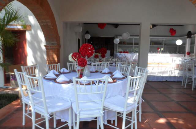 Marban Banquetes