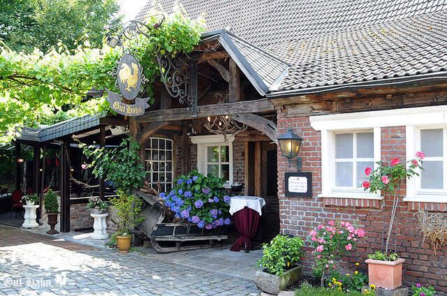 Landgasthof Gut Hahn