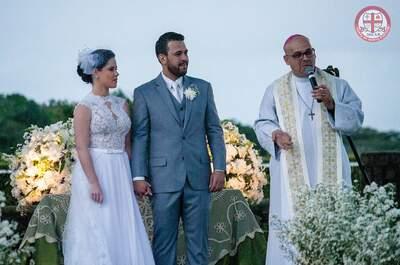 Igreja Episcopal Cristã Brasileira - Dom Markos Leal