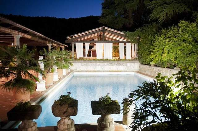 Villa Vittoria - Prato