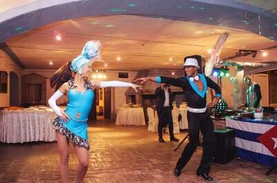 Band Cubana Latin Jazz & Ballerini Cubani
