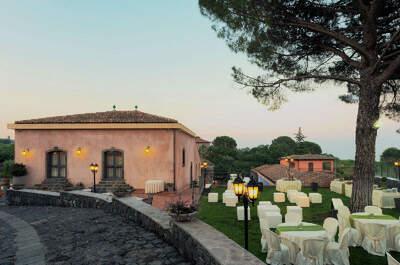 Villa del Casale Bongiardo