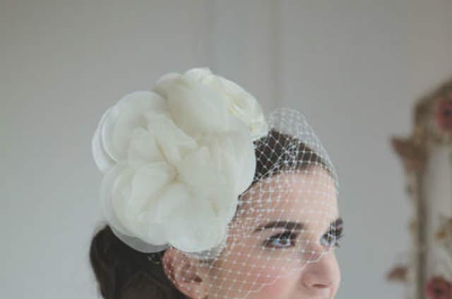 Oprée Brautmoden Accessoires