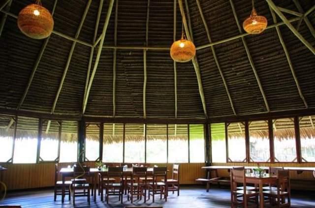 Pacaya Samiria Lodge
