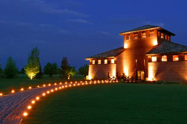Il Castello del Vino - Pitars