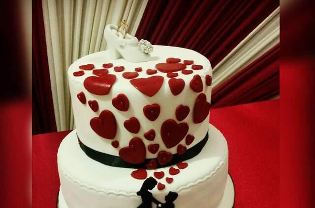 Mayra's Cupcakes