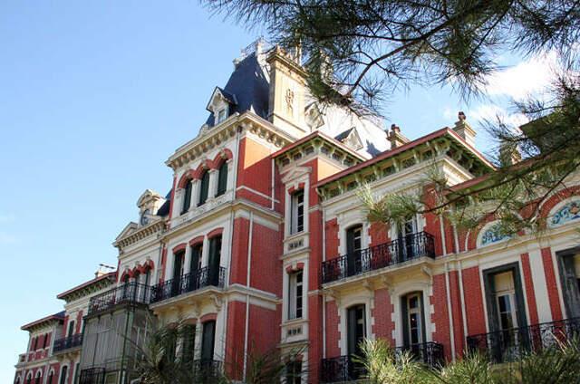 Château Du Parc Ducup
