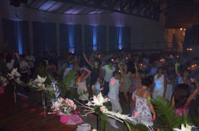 DJ Steef Line
