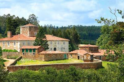 Pazo de Villar de Francos