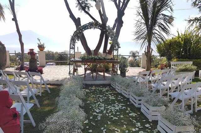 Villa Encantada Eventos