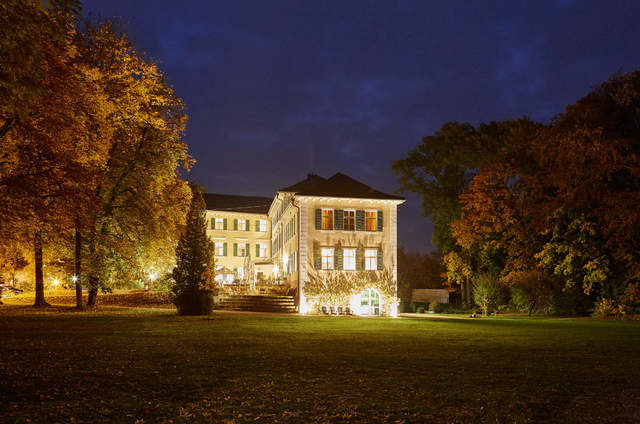 Schloss Burgellern