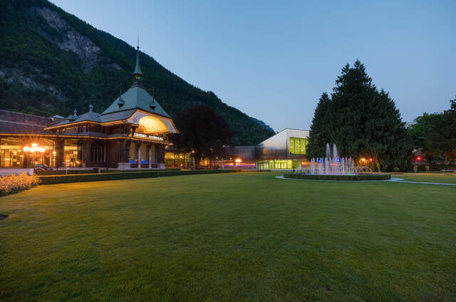 Kursaal Interlaken
