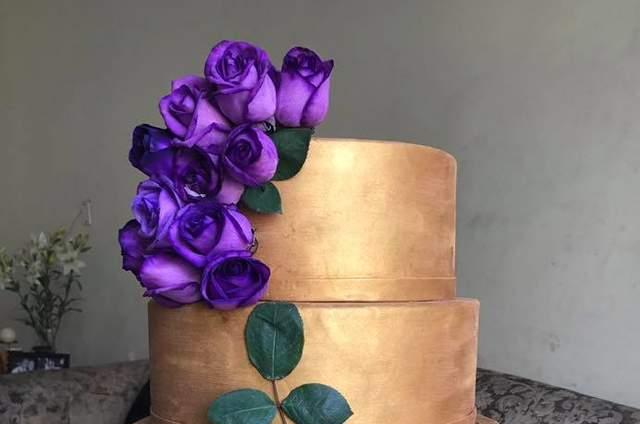 Cake Delicias