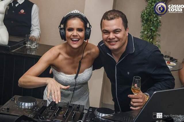 DJ Cássio