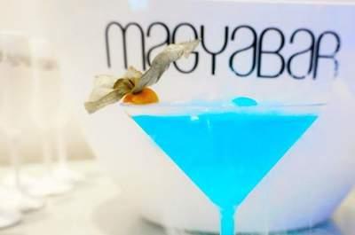 Magya Bar