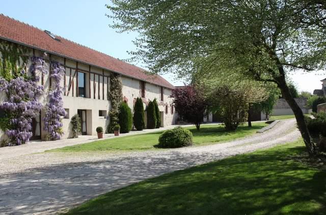 Le Domaine de Brunel - La Bergerie