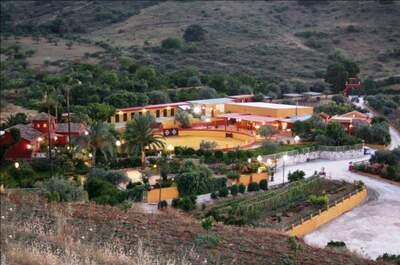 Hacienda Moreno