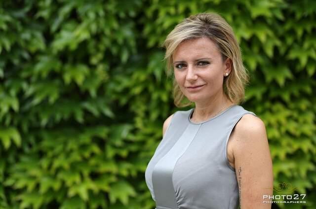 Alice Zielo Wedding Planner