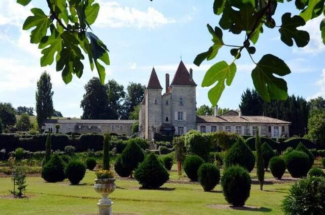 Château de Malvirade