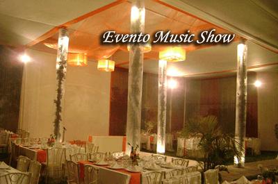 Eventos Music Show