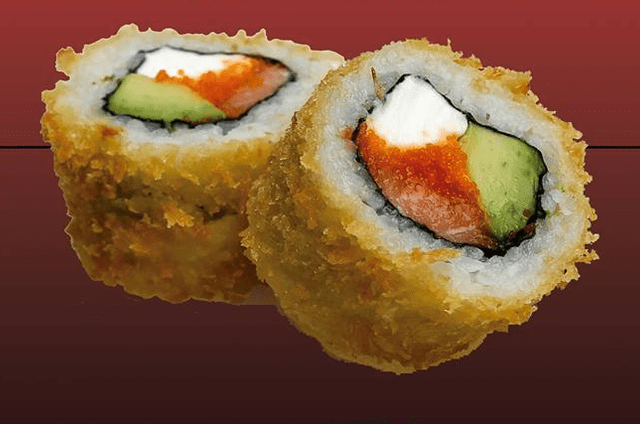 Sushi Roll's