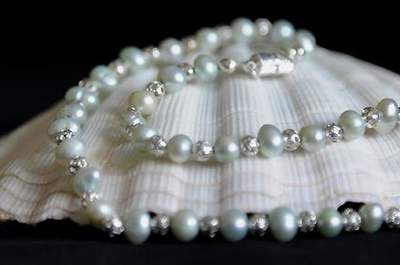 Living Pearls