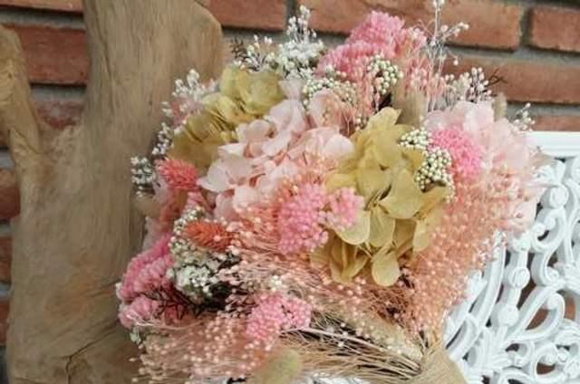 Floresencasa (Flores Preservadas)